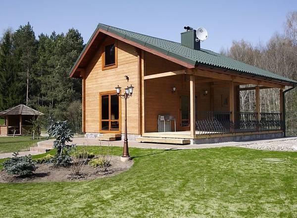maison bois devis