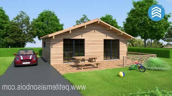 devis extension maison bois