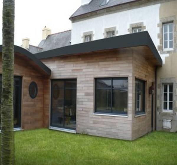 exemple devis maison ossature bois