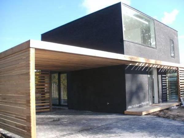 devis maison ossature bois