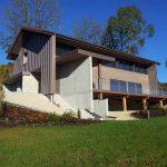 Devis construction maison bois