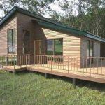 Devis maison en bois kit
