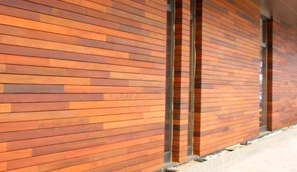 bardage bois exterieur devis