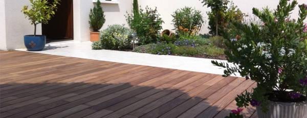 devis pose terrasse bois