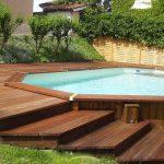 Devis terrasse en bois composite