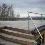 Devis terrasse bois