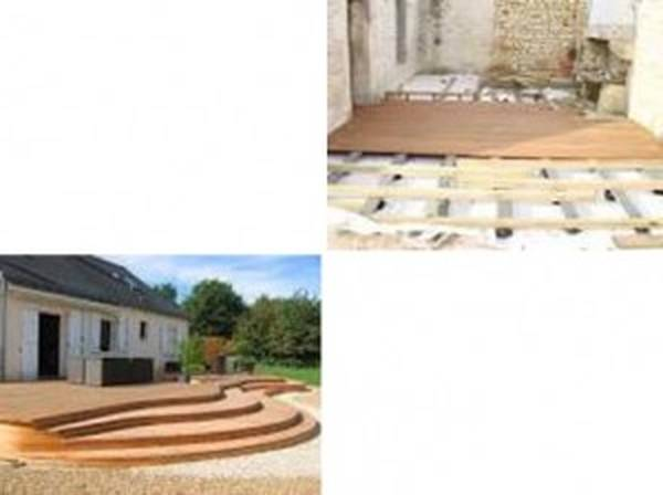 prix devis terrasse bois