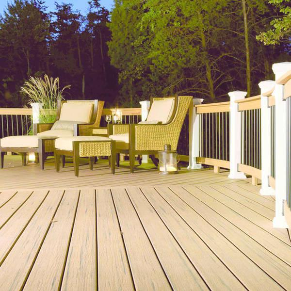 devis terrasse bois pour piscine