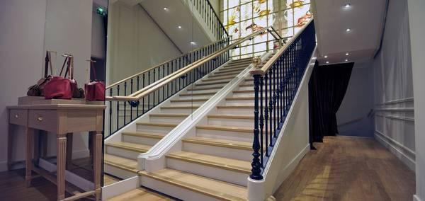 Exemple devis peinture cage d escalier - DEVIS MENUISERIE EN LIGNE