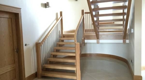 devis escalier sur mesure
