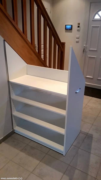 devis escalier métallique