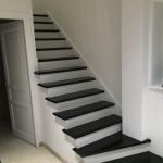 Devis escalier colimaçon
