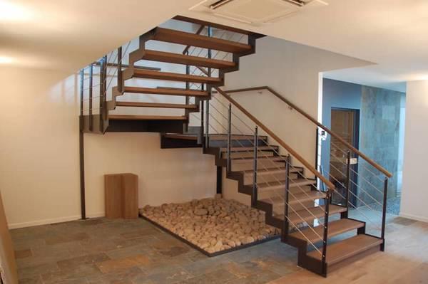escalier sur mesure devis gratuit