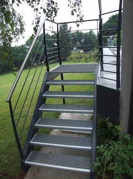 devis pose escalier