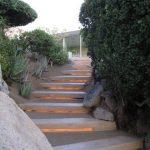 Devis escalier exterieur