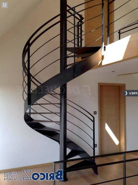 devis peinture cage escalier