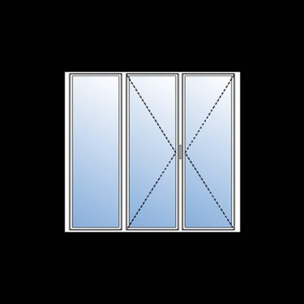 offre de fenêtre pvc personnalisée en ligne