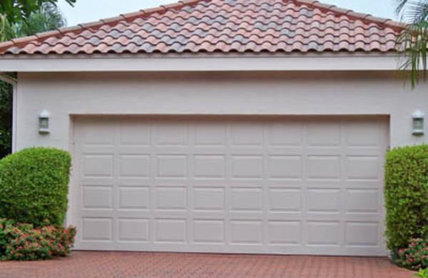 porte de garage devis
