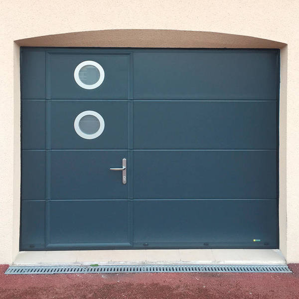 devis porte de garage