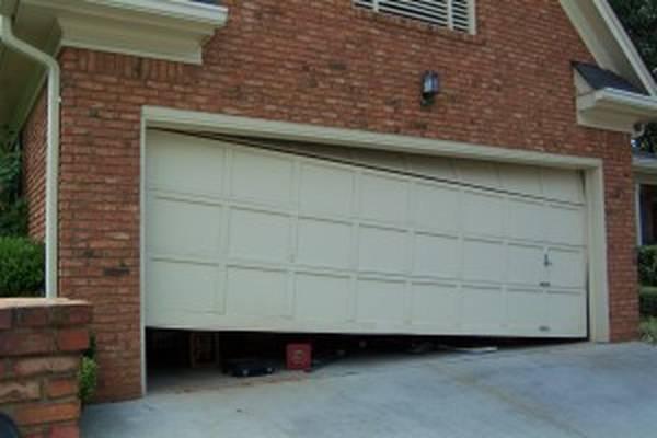 devis pose porte de garage