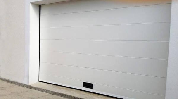 devis reparation porte de garage